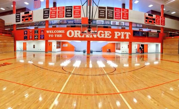 The Orange Pit--CEHS